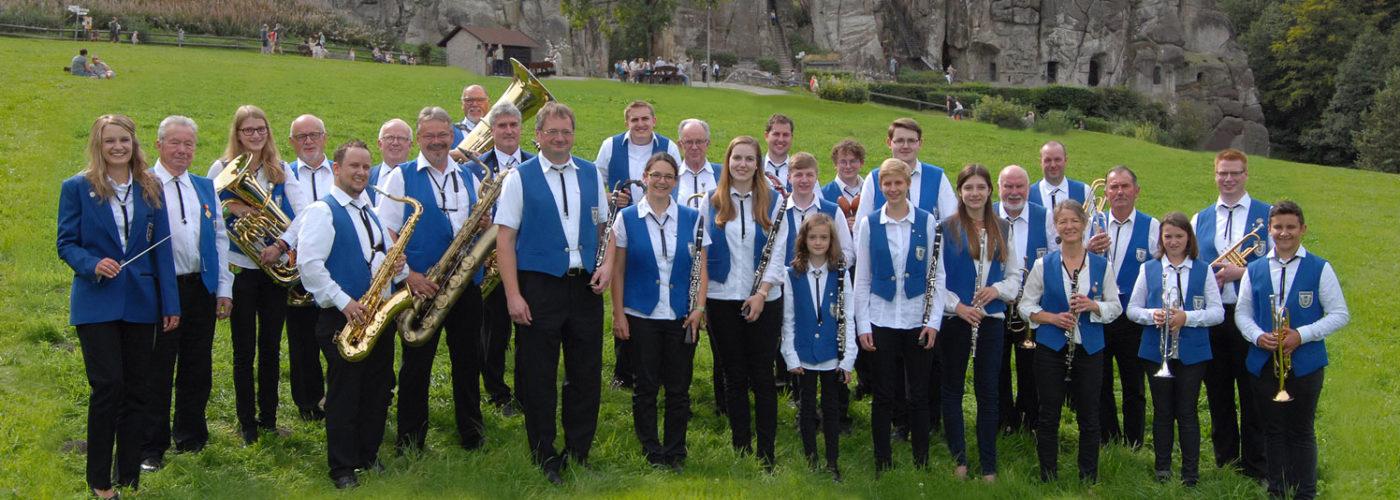 Musikverein Leopoldstal - Vinsebeck e.V.
